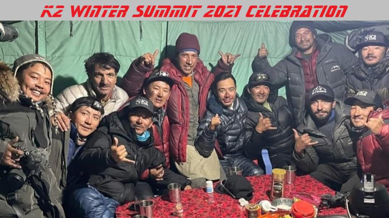 Pakistani mountaineer Muhammad Ali Sadpara