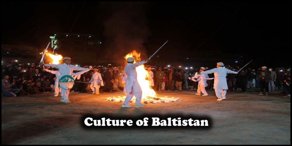 Culture of Baltistan (Pololo state)