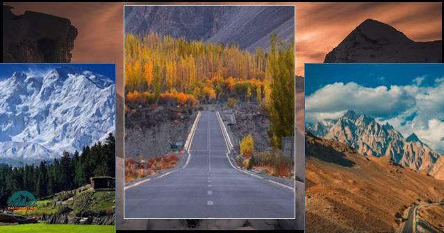 tourism in Gilgit Baltistan