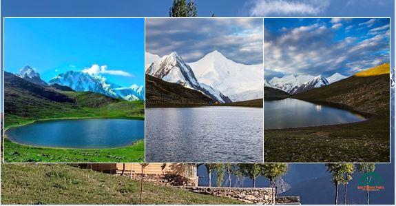 Hoper Valley Nagar to Rush Lake trek
