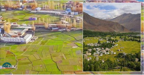 keris valley